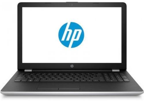 NOTEBOOK HP 15-BS002NH EZÜST