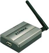 PRINTERSERVER EDIMAX 1206UWG WIRELESS