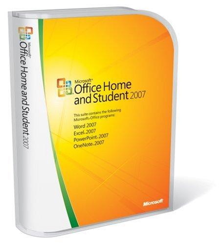 SZOFTVER MS OFFICE 2007 HOME&STUDENT OEM HUN.