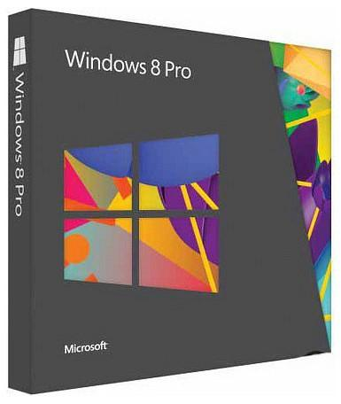 SZOFTVER MS WINDOWS 8 PROFESSIONAL 64B OEM HU