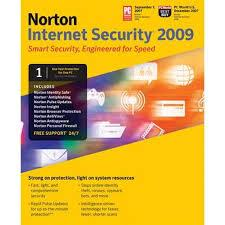SZOFTVER NORTON INTERNET SEC. 2009 HUN 1 ÉV 1 PC