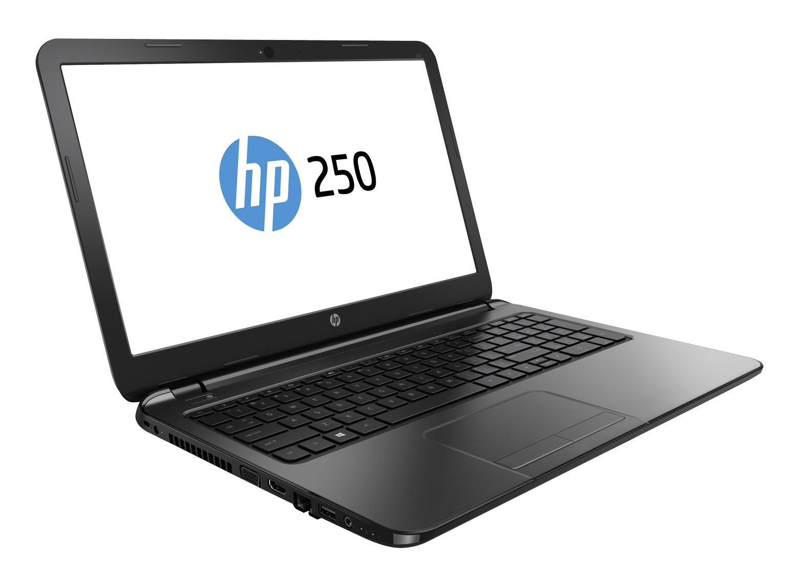 NOTEBOOK HP 250 1WY40EA#AKC
